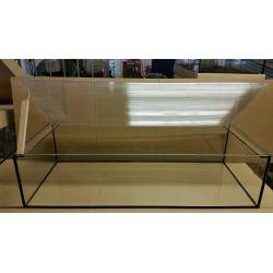 Abdeckungen Steg Doppelplatten 120x50 cm