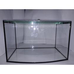 PANORAMA – NANO Becken  inkl. Glas-Schiebe Abdeckung