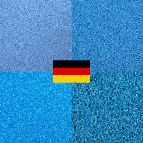 Filterschwamm 50x50x3 cm