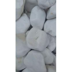 Edelweiß Marmor Naturform