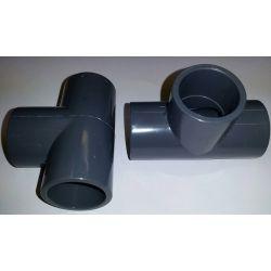 T - Stück 25 mm