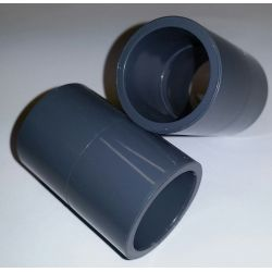 Klebemuffe 25 mm