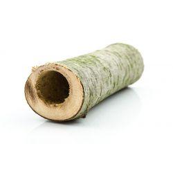 Schwarzerlenholz Durchganghöhle (30 mm)