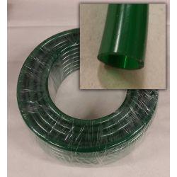 Schlauch grün  12/16 mm (1 m)